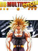 龙珠超次元乱战漫画41
